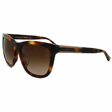Burberry Gafas de sol 4130a 3316/13 Havana Marron Degradado