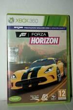 FROZA HORIZON GIOCO USATO OTTIMO STATO XBOX 360 EDIZIONE ITALIANA CC4 41203