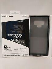 Tech21 Evo Check Case for Samsung Galaxy Note9 (Black)