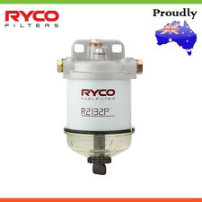 New * Ryco * Fuel Filter For FIAT DUCATO 2.4L 4Cyl 1/1986 -7/1990