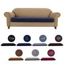 Water-resistant Sofa Slipcover Soft Stretchy Couch Cover Furniture Protector New