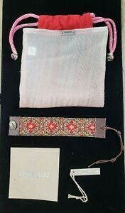 "NEW - Chan Luu Seed Bead Bracelet Native Design Lengths 8"", 7"", 6"""