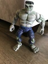 Marvel Legends BAF Galactus Series Grey Hulk Figure NOC Toy Biz 2005
