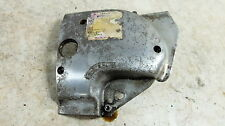 76 Yamaha XS500 XS 500 XS500 Front Sprocket Cover Guard