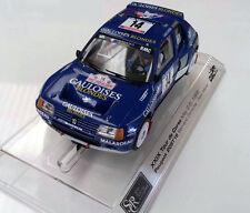 SRC OSC Peugeot 205 T16 Tour de Corse 1985 Rally Slot Car 03601