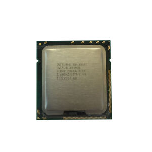 Intel Xeon X5687 3.6GHz 12MB Quad Core 6.4GT/s LGA1366 SLBVY Processor PC CPU
