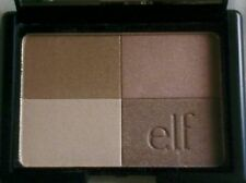 Lot of (2) Elf Golden Bronzer w/ Mirror