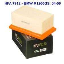 Luftfilter HFA 7912 BMW R1200GS, R 1200 GS, 04-09, R1200R, RT, S, HifloFiltro