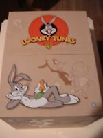 2015 Looney Tunes 8 Coin Complete Set All Coins $10 Fine Silver Proof Canadian