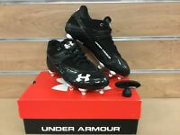 Under Armour UA Surge 5/8 D Football Cleats