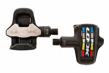 Look Keo Blade CR Pro Team Pedals Clipless 16 Blade Stiffness Black - Good