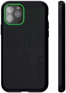 Razer Arctech Pro Black Case for iPhone 11 Pro Max Black NEW Genuine | FREE P&P