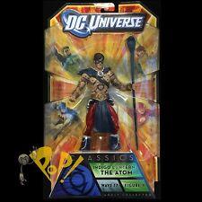 DC Universe Classics INDIGO LANTERN ATOM Wave 17 Action Figure MATTEL!