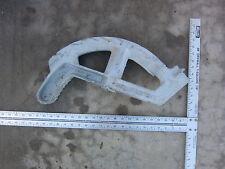 "Greenlee 843 1¼"" EMT 1"" Rigid Aluminum Bender Head, Used"