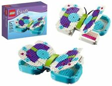Lego Friends 40156 Butterfly Organizer FREE UK P&P
