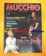 Rivista MUCCHIO SELVAGGIO 597/2004 American Music Club Brian Wilson Karate No cd