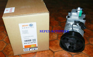1 x HELLA 8FK 351 002-221 Klimakompressor HYUNDAI MATRIX (FC) 1.5 CRDi