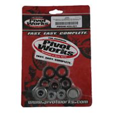 Shock Bearing Kit For 2006 Honda CRF450X~Pivot Works PWSHK-H26-021