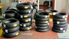 DUNLOP Sportsmart TT 120/70/17 /190/55/17 ROAD TRACKDAY RACE TYRES SUZUKI YAMAHA