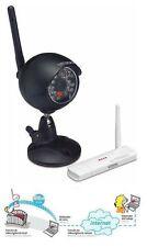 Sistema de Video-Vigilancia Rimax Secure Remote USB