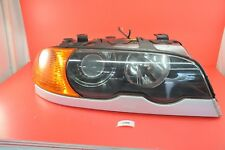 A6 98-03 BMW 3 SERIES COUPE E46 325 328 330 RIGHT SIDE XENON HEADLIGHT OEM