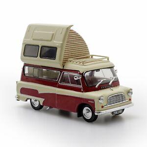 Hachette / Ixo - BEDFORD CA Dormobile Camping-Car Neuf 1/43