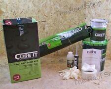 12m2 Cure It GRP Fibreglass Roofing Kit