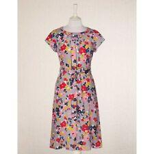 NEW Boden Spring Tea Dress WH360 SIZE US 16 L *