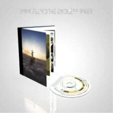 PINK FLOYD - THE ENDLESS RIVER - FORMATO LIBRO [CD]