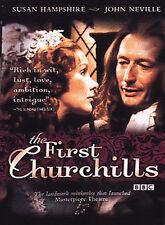 The First Churchills - DVD -
