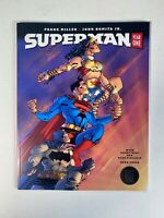 Superman Year One #3B Frank Miller Variant DC 2019