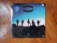 original 1973 LP Blue Ridge Rangers, factory sealed, $20