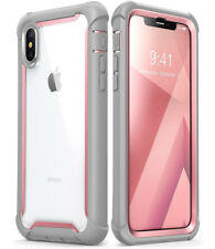 i-Blason Ares For Apple iPhone XS Max 6.5 inch Case Cover with Screen Protector