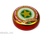 Vietnamesische Balsam Goldenen Stern Вьетнам бальзам Звездочка Золотая звезда
