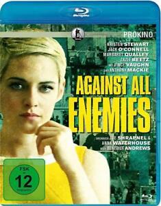 Against all Enemies [Blu-ray/NEU/OVP] Biopic / Politdrama über Jean Seberg