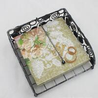 20X Wedding Engagement Paper Napkins Serviettes Floral Hen Party Tableware WM8#