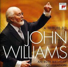 John Williams - John Williams: Celebration An 80th Birthday Celebration [New CD]