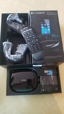 Logitech Harmony Smart All in One Remote Control with Hub