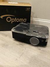 New ListingOptoma Hd142X 1080p 3000 Lumens 3D Dlp Home Theater Projector