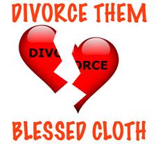 Divorcio ellos bendito Paño causa divorcio final relación ruina asuntos dejar de amor