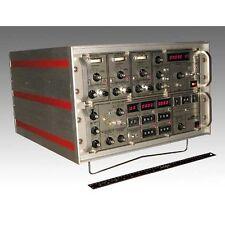SLM Instruments 3-Channel Spectrum Acquisition & Processing Unit