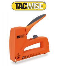 Articoli arancione Tacwise per il bricolage e fai da te