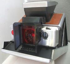 Polaroid SX-70 Special Effects Filter Set F101-F105 +F106 +Holder & Shade Manual