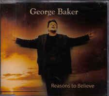 George Baker-Reasons to Believe cd maxi single