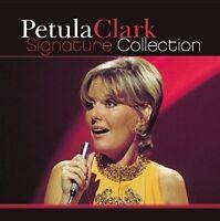 PETULA CLARK - SIGNATURE COLLECTION  3 CD NEW