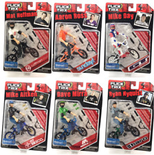 Flick Trix  Finger Bike Set  Figure