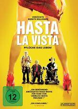 Hasta la Vista - Pflücke das Leben! Robrecht Vanden Thoren DVD NEU!