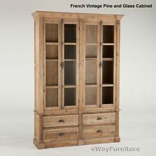 French Country Cabinets  Cupboards EBay - French country cabinets