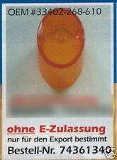 Honda Z 50 Ein Affe Z50A - Deckglas für blinker - 74361340