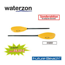 Kajakpaddel Future Beach EasyRider™ KA800; 2 teilig u. verstellbar!
